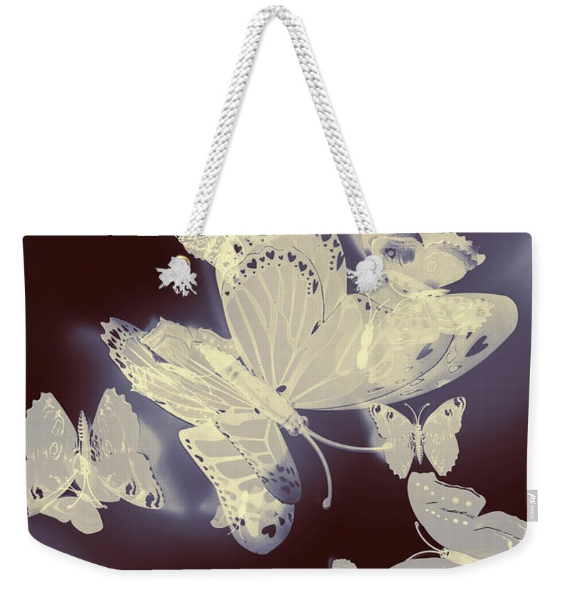 Nature Weekender Tote Bag featuring the photograph Classical Movement by Jorgo Photography - Wall Art Gallery