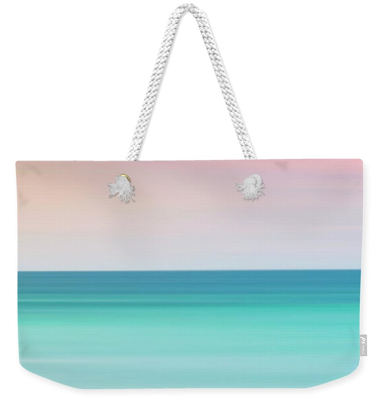 Quindalup Weekender Tote Bag featuring the photograph Hopes And Dreams by Az Jackson