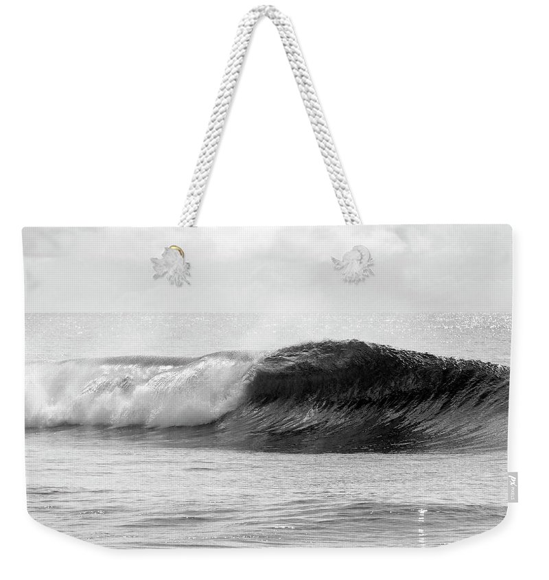Curve Weekender Tote Bag featuring the photograph Indonesia, North Maluku, Halmahera by Tropicalpixsingapore