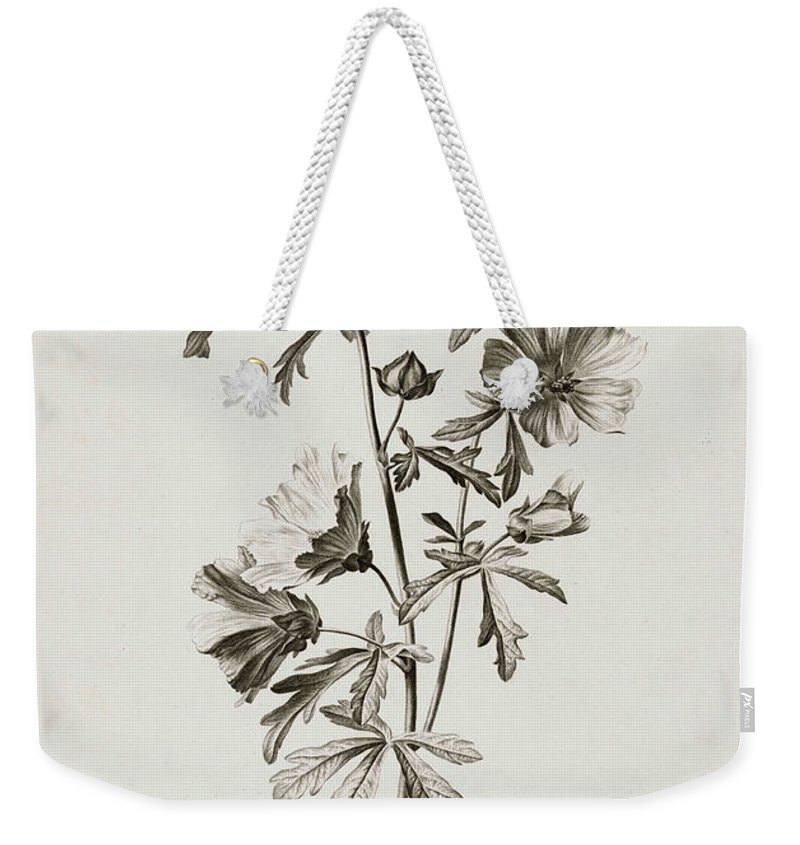 Mallow Family Weekender Tote Bags
