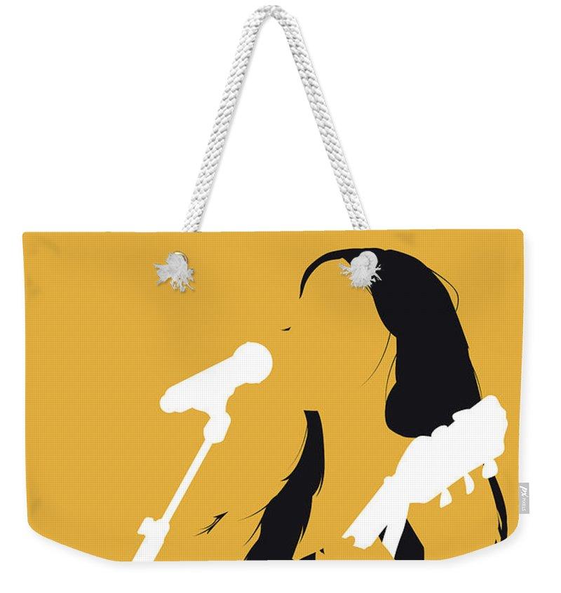 Merry Go Round Weekender Tote Bags