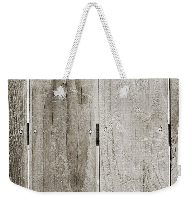 Pets Weekender Tote Bag featuring the photograph Pug Face by Aaryn James