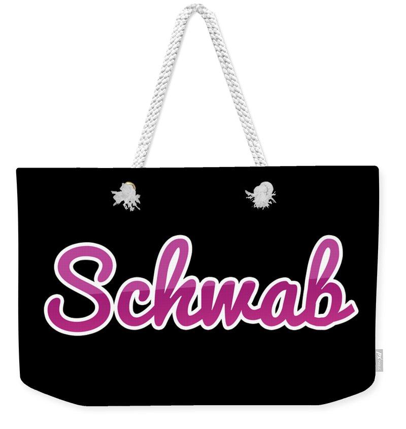 Designs Similar to Schwab #schwab by TintoDesigns