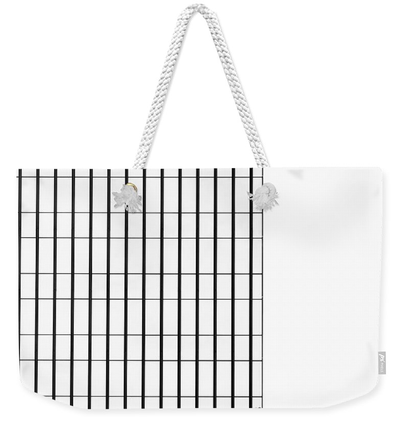 St. Gallen Weekender Tote Bag featuring the photograph Town Hall by DiFigiano Photography