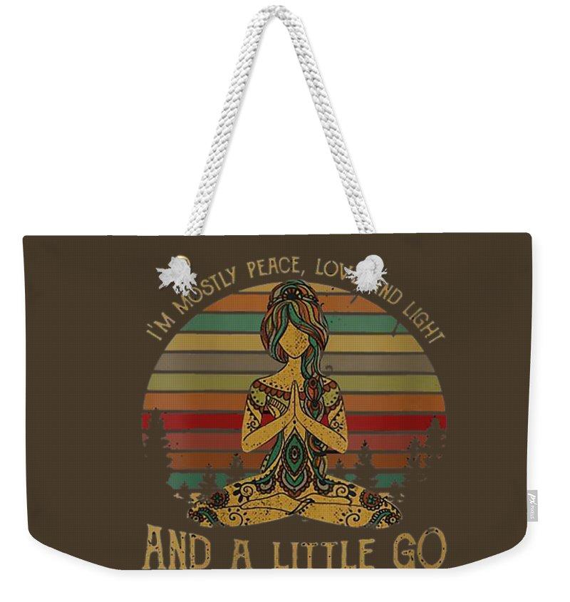 T Shirts Weekender Tote Bags