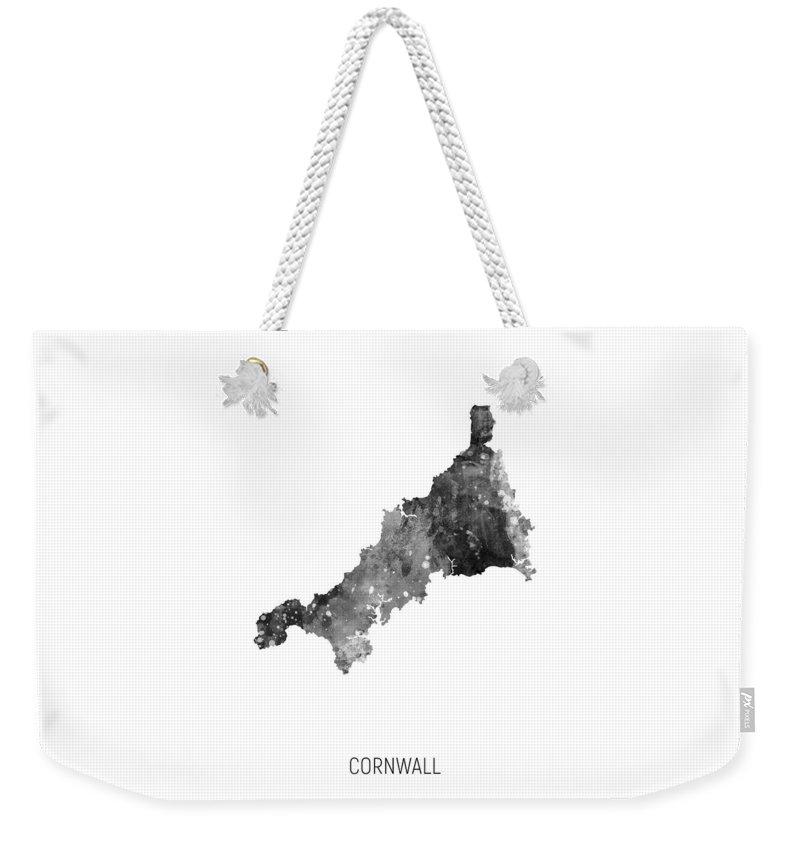 Cornwall Weekender Tote Bags