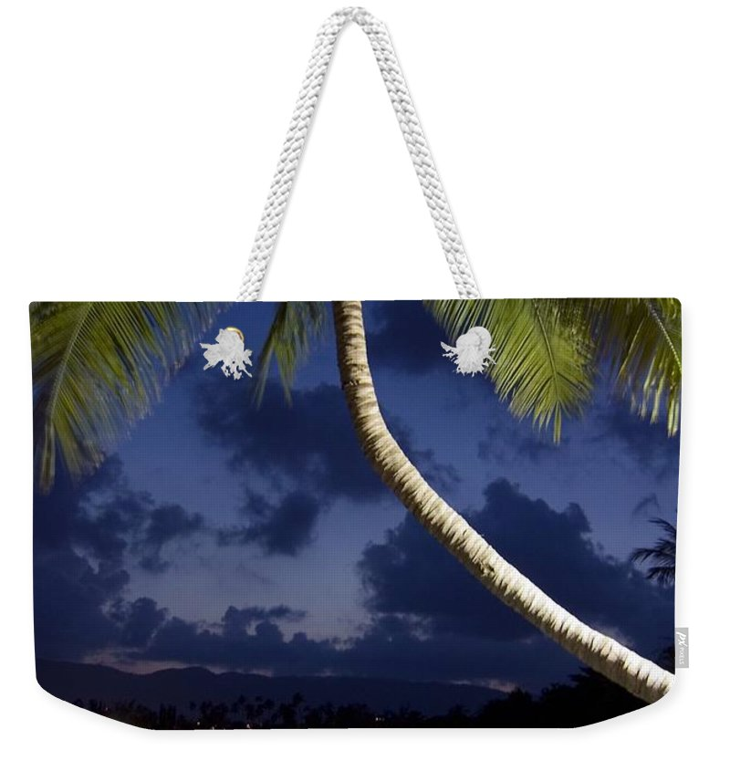 3scape Weekender Tote Bag featuring the photograph Koh Samui Beach by Adam Romanowicz