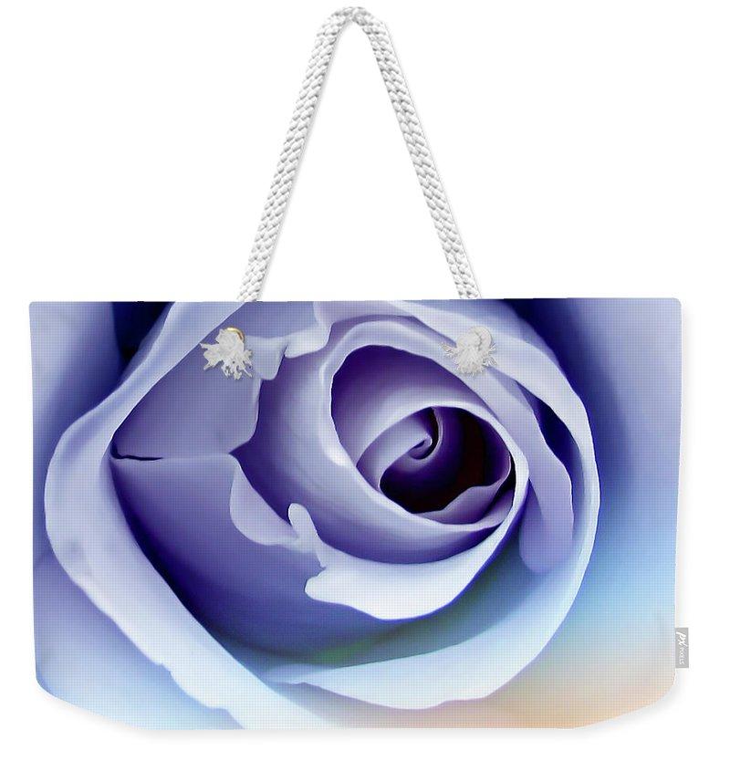 Della Mcgee Weekender Tote Bags