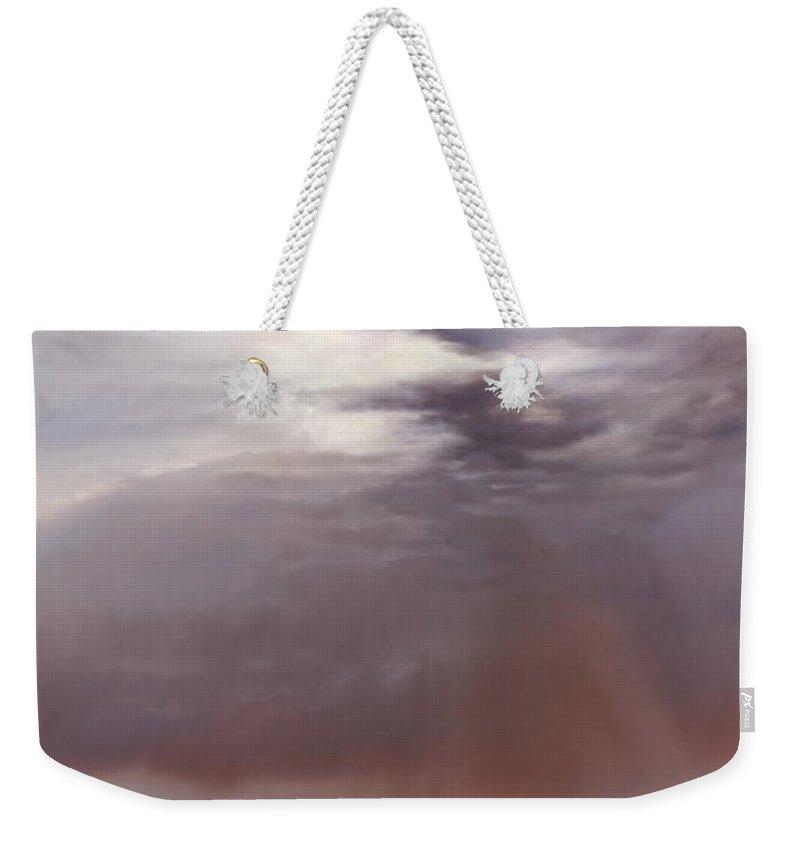Cheryl Kline Weekender Tote Bags