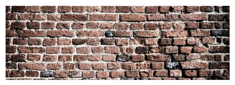 Old Brick Wall Grunge Background Yoga Mat For Sale By Simon Bratt