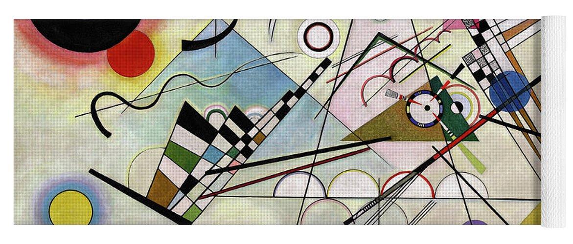 kandinsky paintings guggenheim - 1171×500