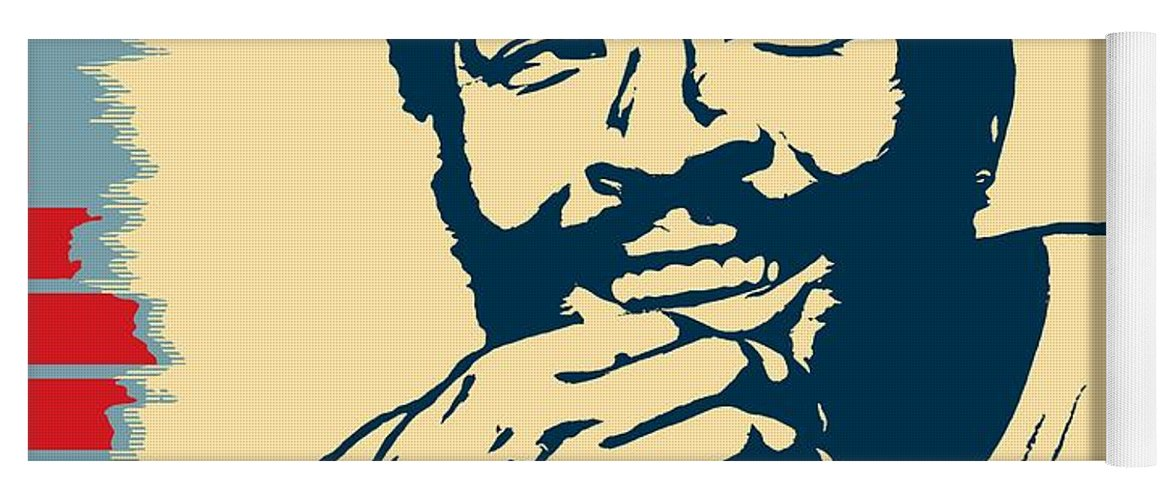 MARVIN GAYE live PRINCE OF MOTOWN PRINT POSTER SIZE MUSIC