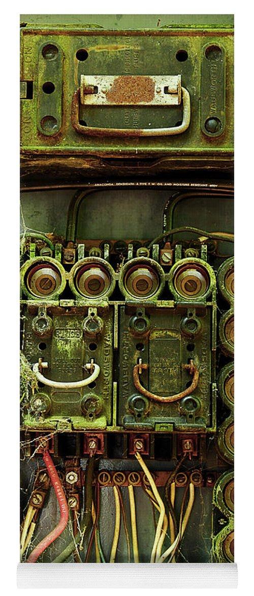 vintage home fuse box wiring diagram