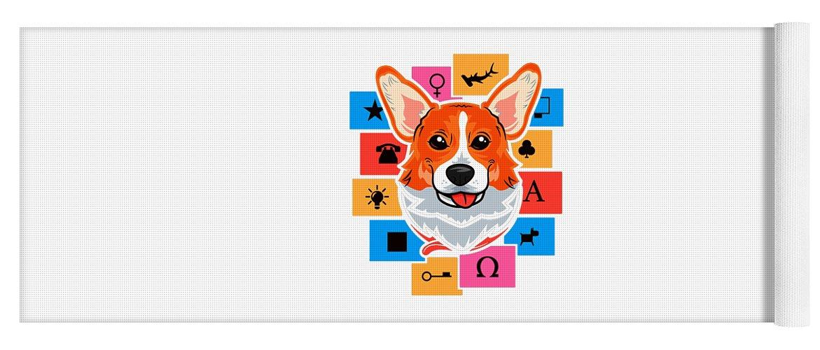 dog Yoga Mat
