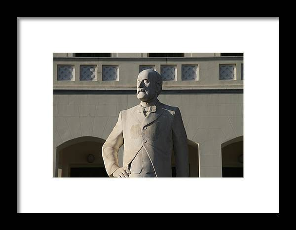 Greece Framed Print featuring the photograph 0079749 - Athens - Syggrou Estate by Costas Aggelakis