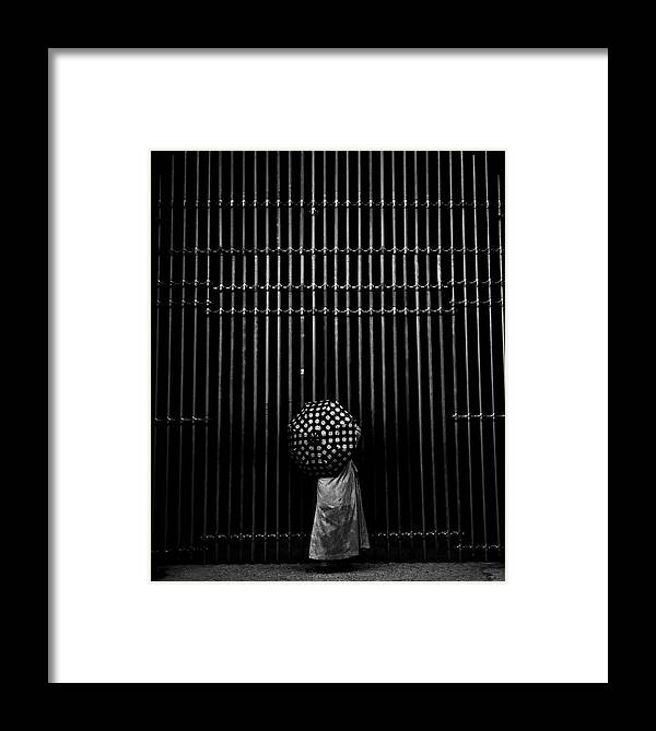 Rome Framed Print featuring the photograph Untitled 1 by Francesco Santini