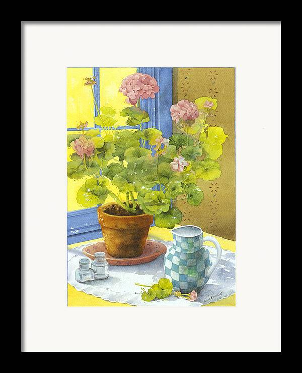 Julia Rowntree Framed Print featuring the photograph Untitled by Julia Rowntree