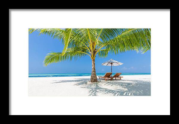 Vacation Holidays Background Wallpaper Summer Beach Tourism Vacation Holiday Travel Concept Relaxing Happiness Romantic Idyllic Family Romantic