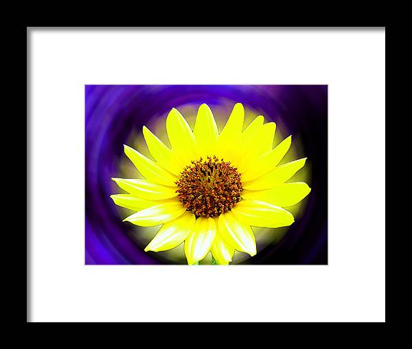 Framed Print featuring the photograph 10512nn by Scotty P Tography
