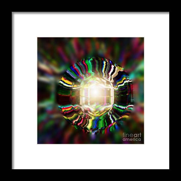 New Framed Print featuring the digital art Artwork For Sale by Meiers Daniel