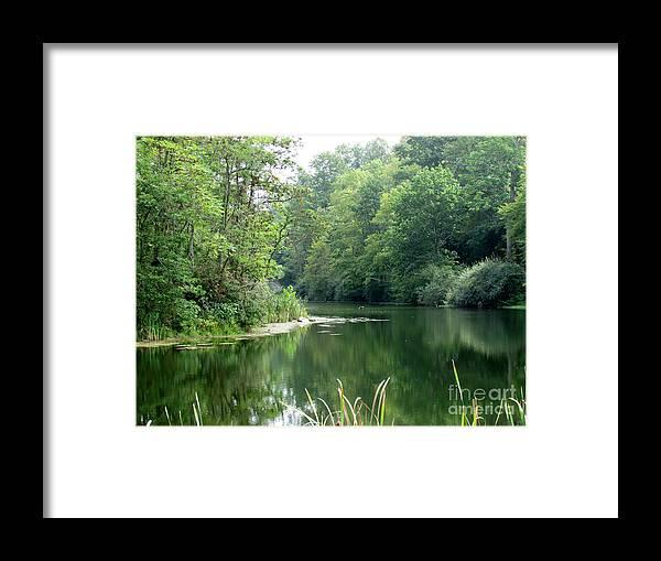 Framed Print featuring the photograph Aep892a by Scott B Bennett