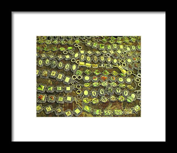 City Framed Print featuring the photograph For Sale by Yury Bashkin