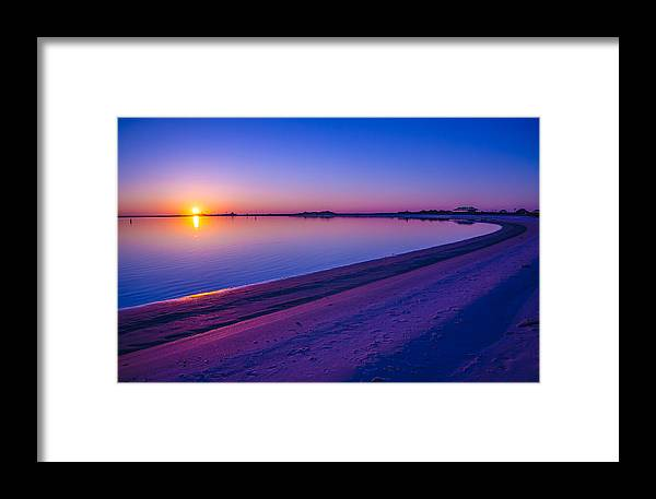 Canvas Framed Print featuring the photograph 2014 04 10 01 C 0048 by Mark Olshefski