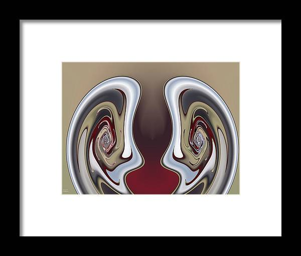Untitled Framed Print featuring the photograph Untitled by Augusta Stylianou