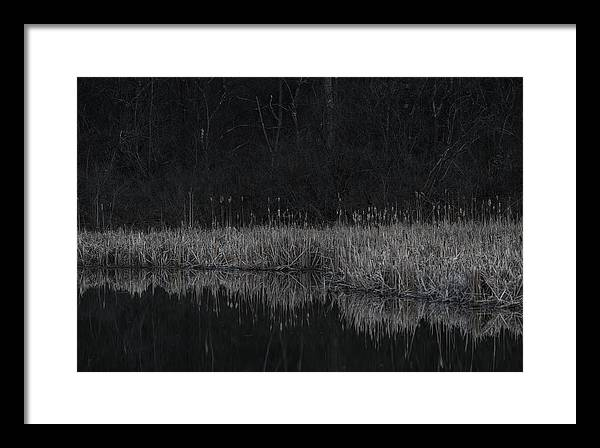 Untitled Framed Print featuring the photograph Untitled by Gregory Alan