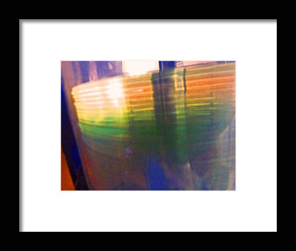 Framed Print featuring the photograph Untitled by Camille Glenn