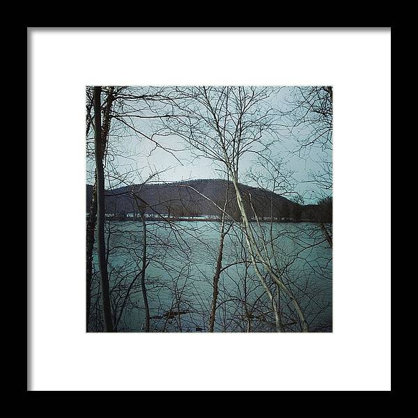 Beautiful Framed Print featuring the photograph Instagram Photo by Amber Campanaro