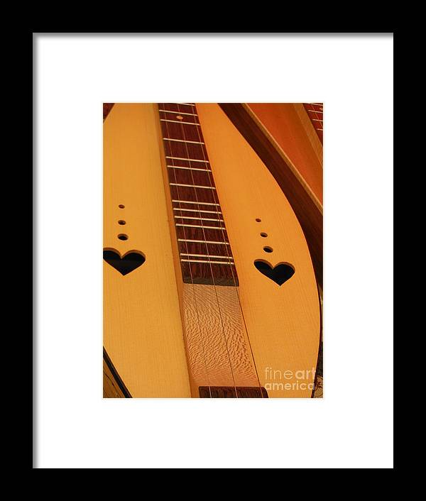 A Music Maker Framed Print featuring the photograph A Music Maker 5 by Paddy Shaffer
