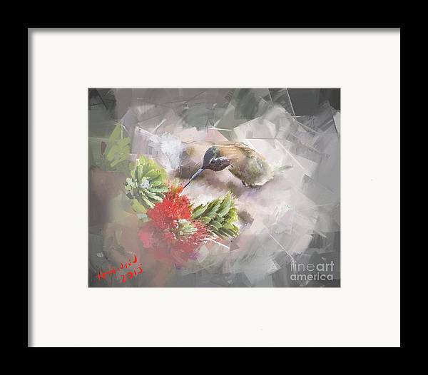 America Framed Print featuring the photograph Ballerina by Arne Hansen
