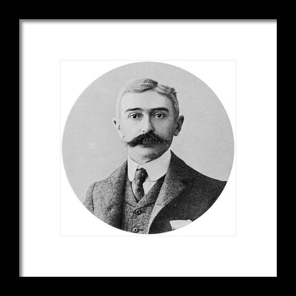 baron coubertin