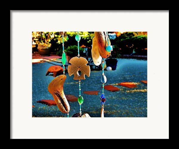 Beach Framed Print featuring the photograph Beach Dreams by Helen Carson