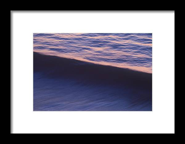 Pacifica Framed Print featuring the photograph Between Night And Day by Scott Lenhart