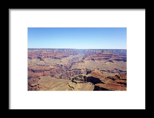 Scenics Framed Print featuring the photograph Celebrate Freedom by Photos Of Landscapes And Other Destinations Around The World