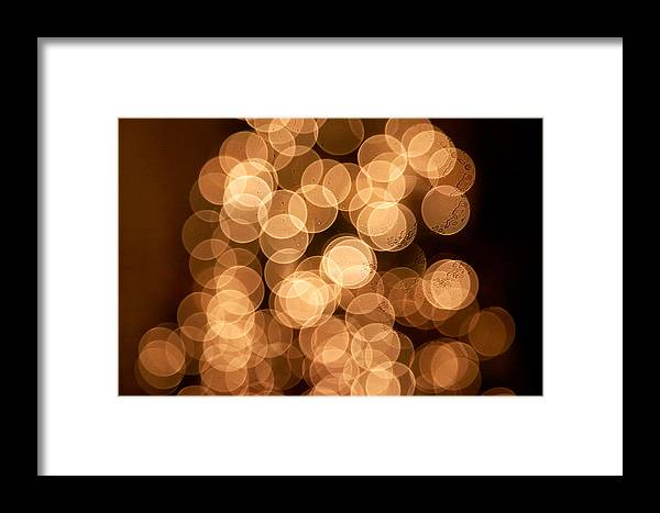 Christmas Framed Print featuring the photograph Christmas Eve by Austin Smoak