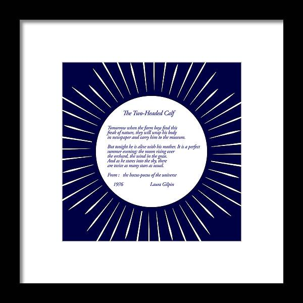 Mandala Framed Print featuring the digital art Circularity No. 757.1 by Alan Bennington