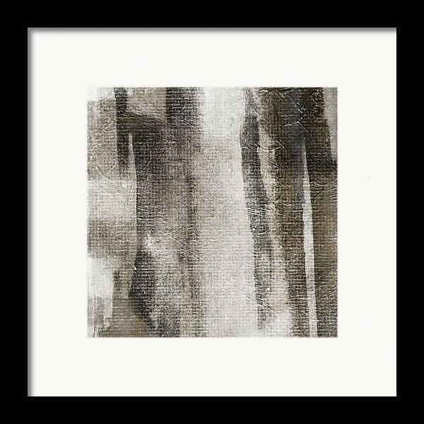 Brett Framed Print featuring the digital art Civil Nightfall by Brett Pfister