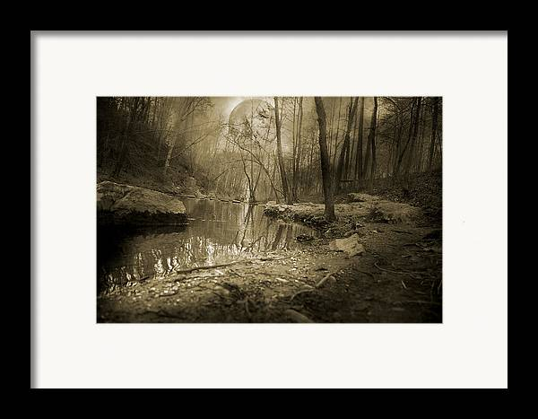 Full Framed Print featuring the photograph Culmination by Betsy Knapp