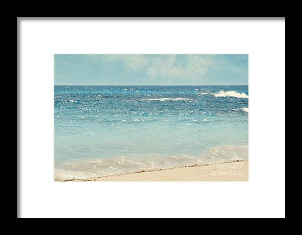 Hawaii Framed Print featuring the photograph Dream Big by Sylvia Cook