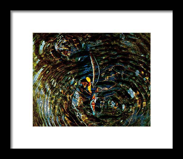 Golden Ripples by Lehua Pekelo-Stearns