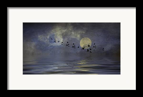 Heavens Gate Framed Print featuring the photograph Heavens Gate by Diane Schuster