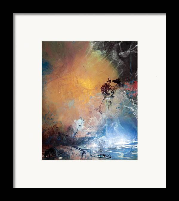 Sun Framed Print featuring the photograph Helios Megistos by Petros Yiannakas
