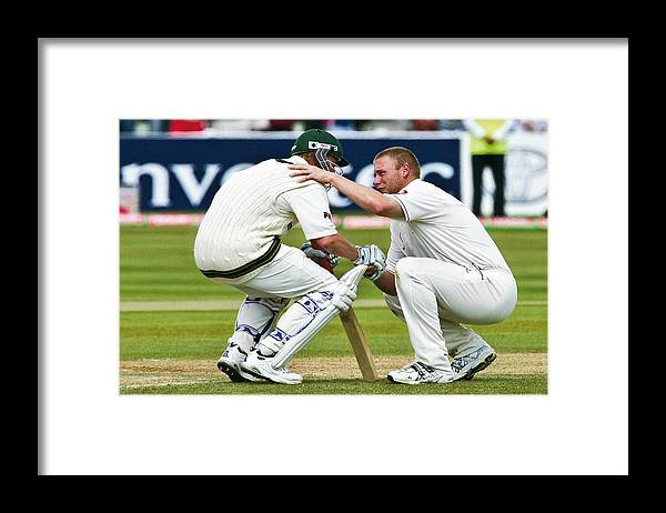 England Framed Print featuring the photograph Images From The Book 'In The Moment' - By Tom Jenkins by Tom Jenkins