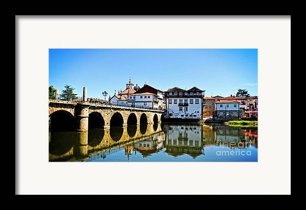 Just Driving By Framed Print featuring the photograph Just Driving By by Mary Machare