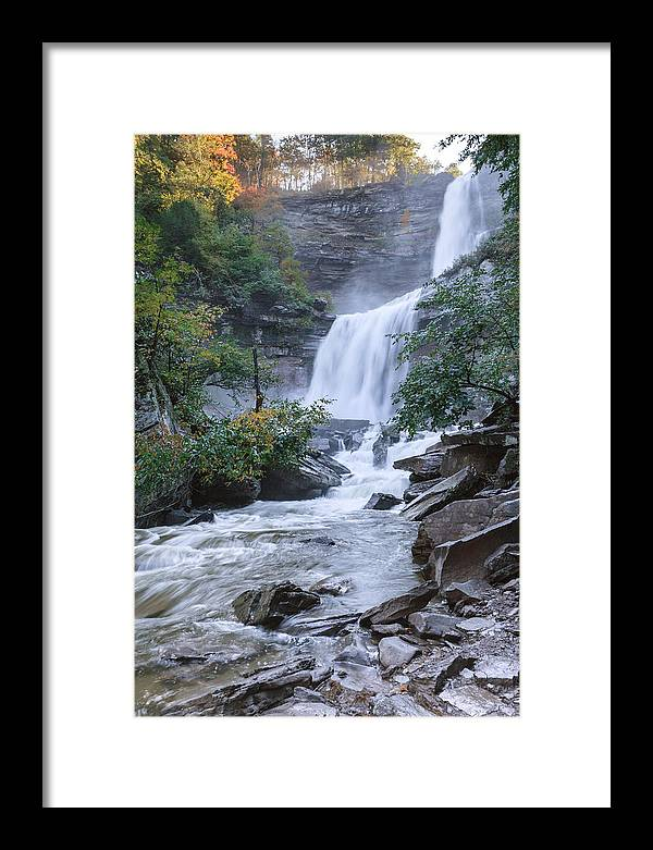 Kaaterskill Falls by Bill Wakeley
