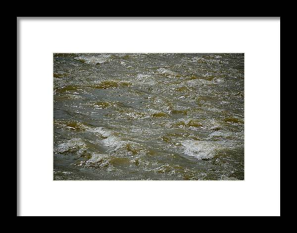 River Framed Print featuring the photograph Klang River by Steven Richman