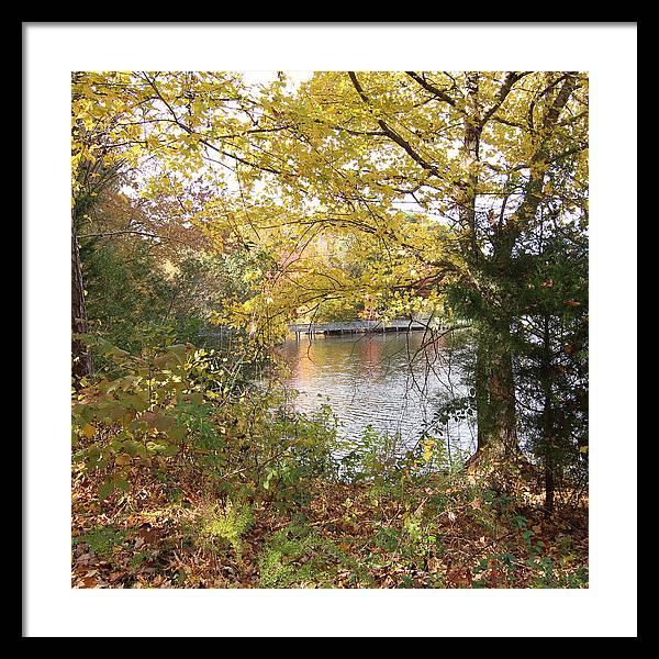 Lake Lovely Peek a Boo by Linda Ritlinger